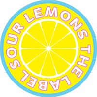 Sour Lemons The Label