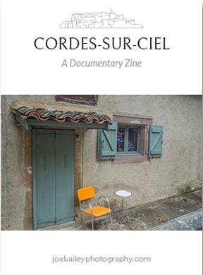 Cordes Sur Ciel Pamphlet